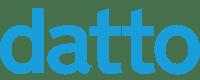 Datto Logo Transparent